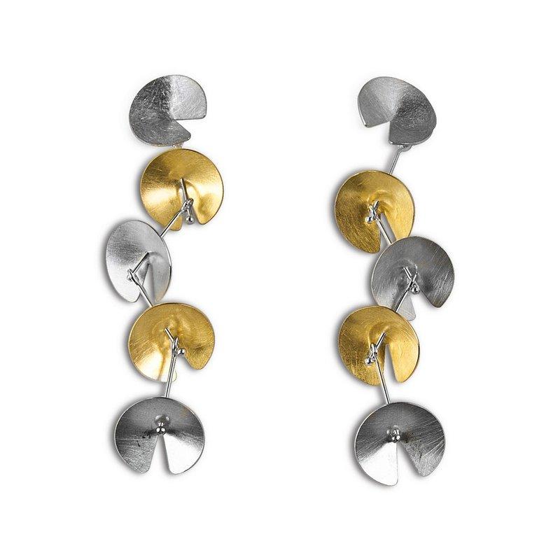 Majoral Drop Earrings