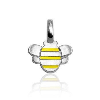 Bee Mini Charm