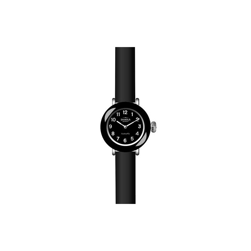 SHINOLA 25mm Watch