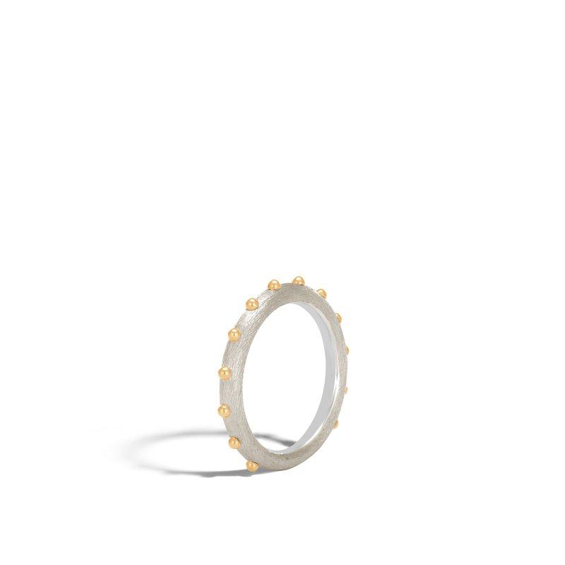 John Hardy Ring Size 5.0