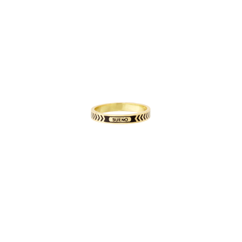 Band Ring Size 7
