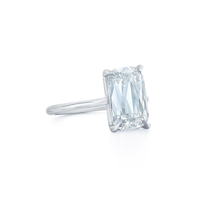 Kwiat Diamond Ring