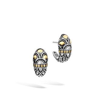 Buddha Belly Earrings