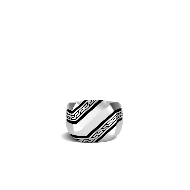 John Hardy Ring Size 9