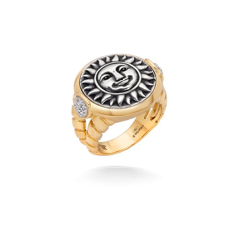 Marina B Ring Size 6