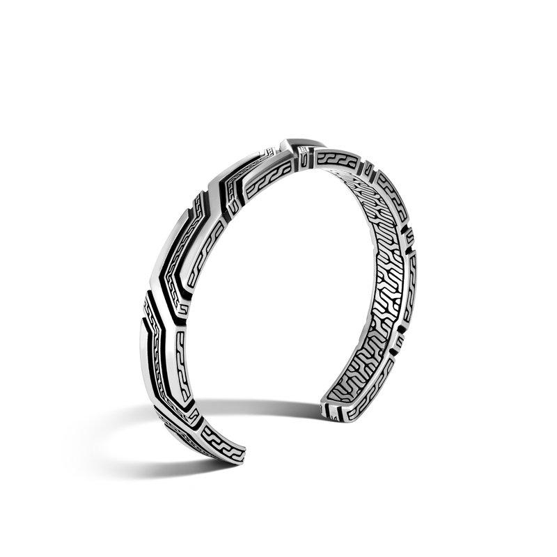 John Hardy Cuff Bracelet Size Large