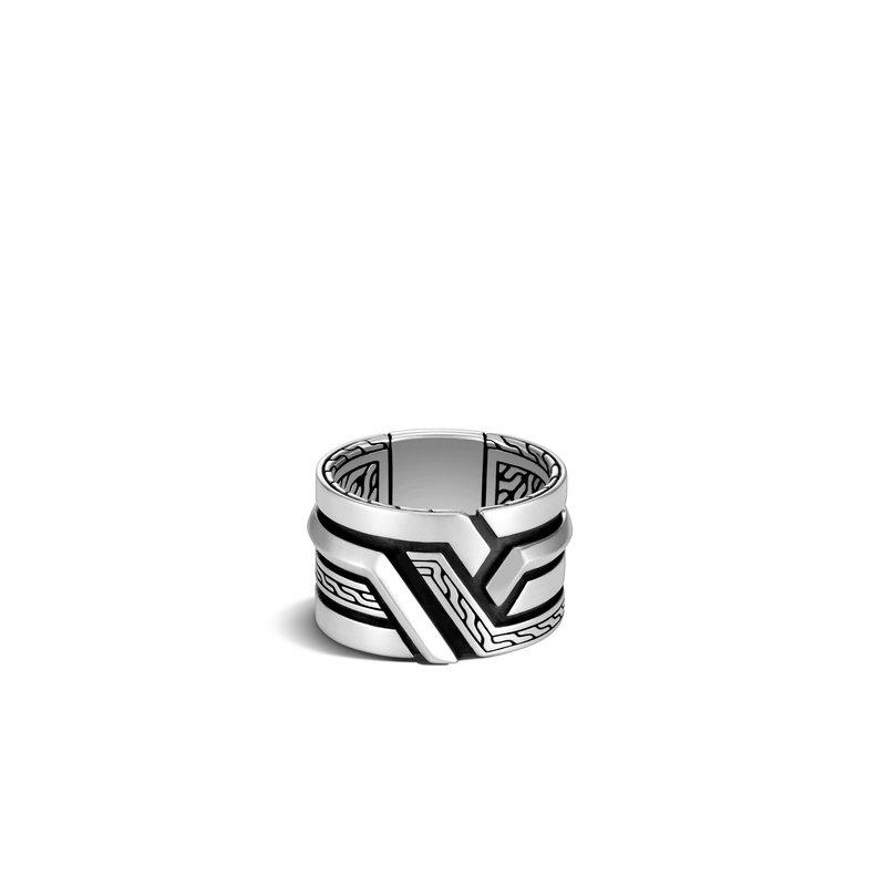 John Hardy Ring Size 12