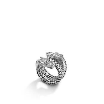 Coil Ring Size 8