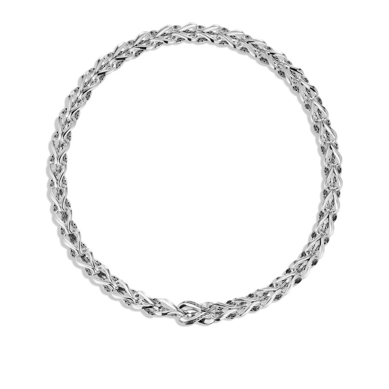 John Hardy Link Necklace