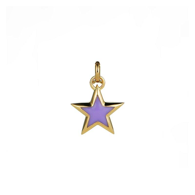 Suel Star Pendant
