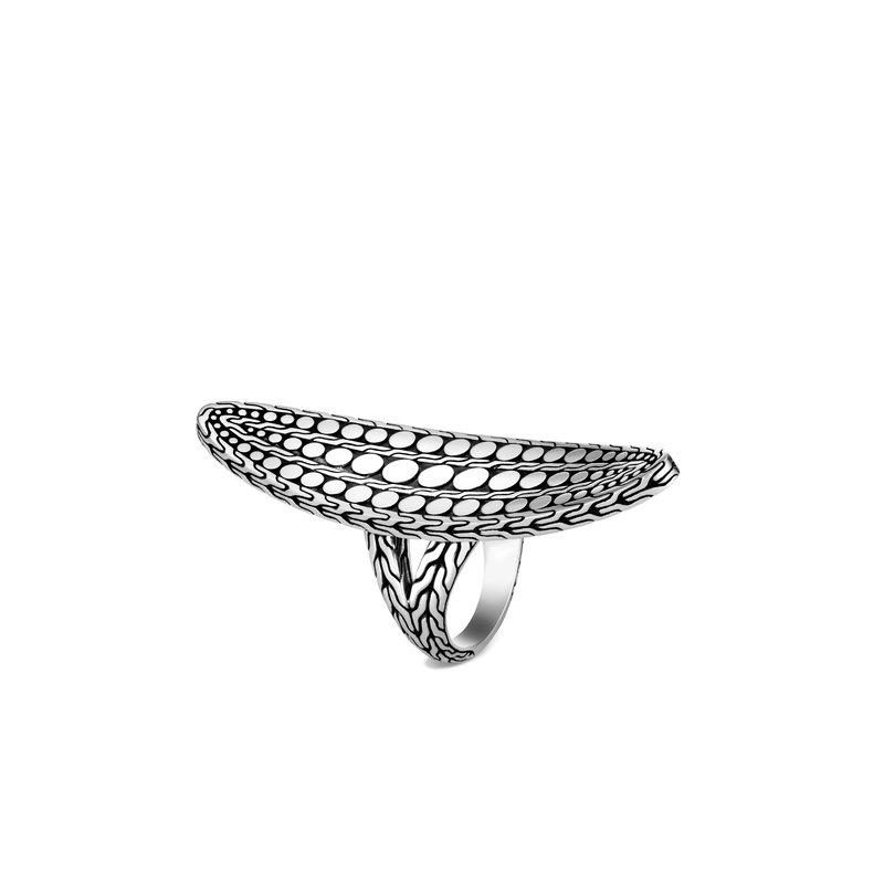 John Hardy Ring  Ring Size 6.0