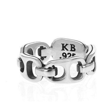 Band Ring Size 10