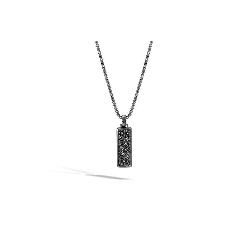 John Hardy Men's Chain Necklace