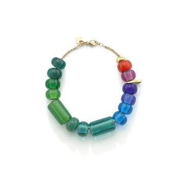 "Bracelet Length 6.5"""