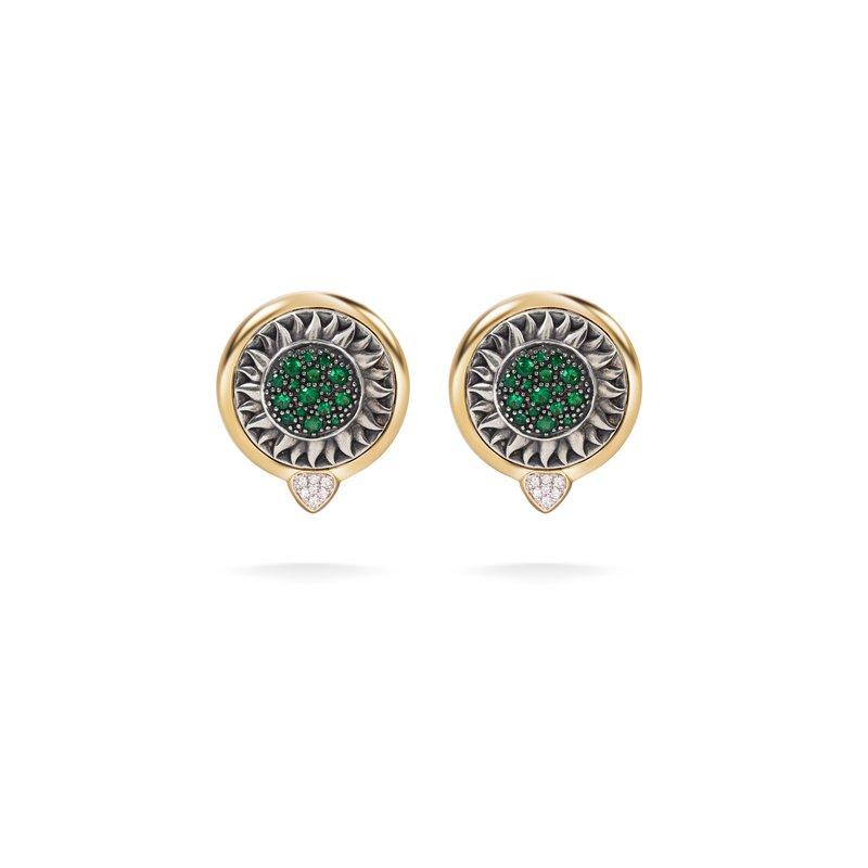 Marina B Stud Earrings