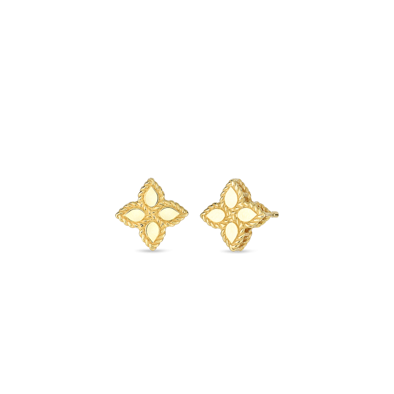 Roberto Coin Small Stud Earrings