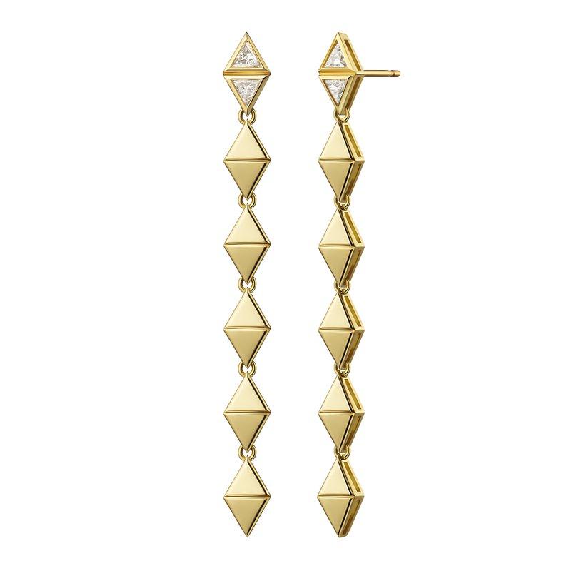 Melissa Kaye Drop Earrings