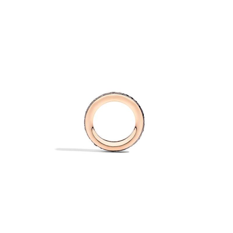 Pomellato Ring Size 6.25