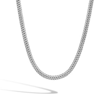 """Necklace Length 20"""" Size Small 6.5mm"""