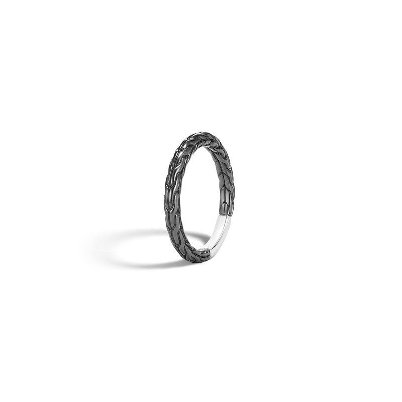 John Hardy Ring Size 4