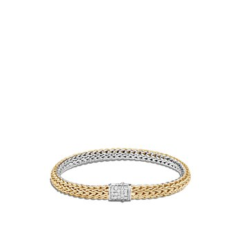 Reversible Bracelet Size Large 6.5mm