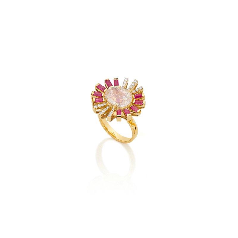 Carol Kauffmann Ring Size 6.5