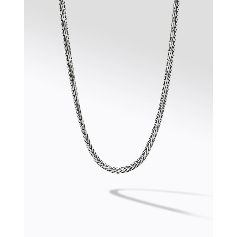 """Konstantino Chain Necklace 20"""""""" Length"""