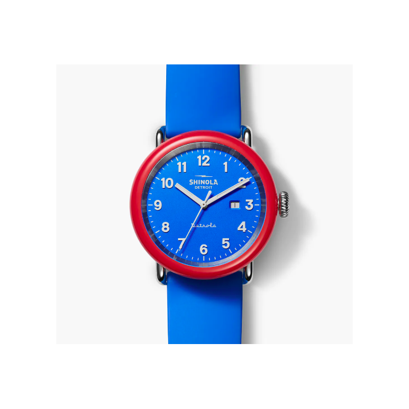SHINOLA 43MM Watch