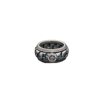 Band Ring Szie 10