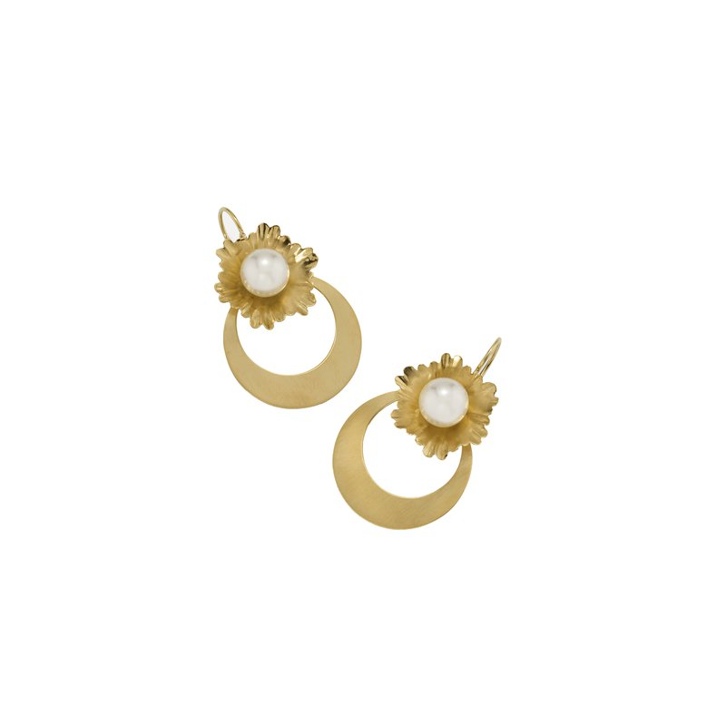 Irene Neuwirth Earrings