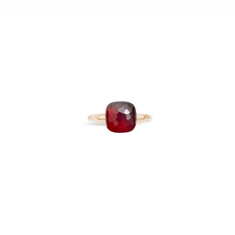 Pomellato Ring Size 6.75