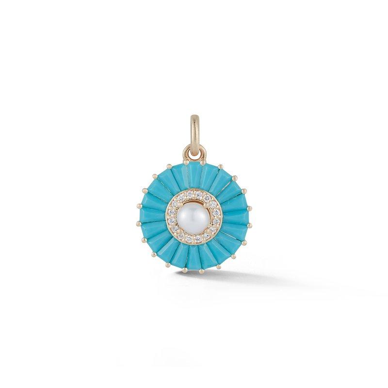 Storrow Jewelry Circle Charm
