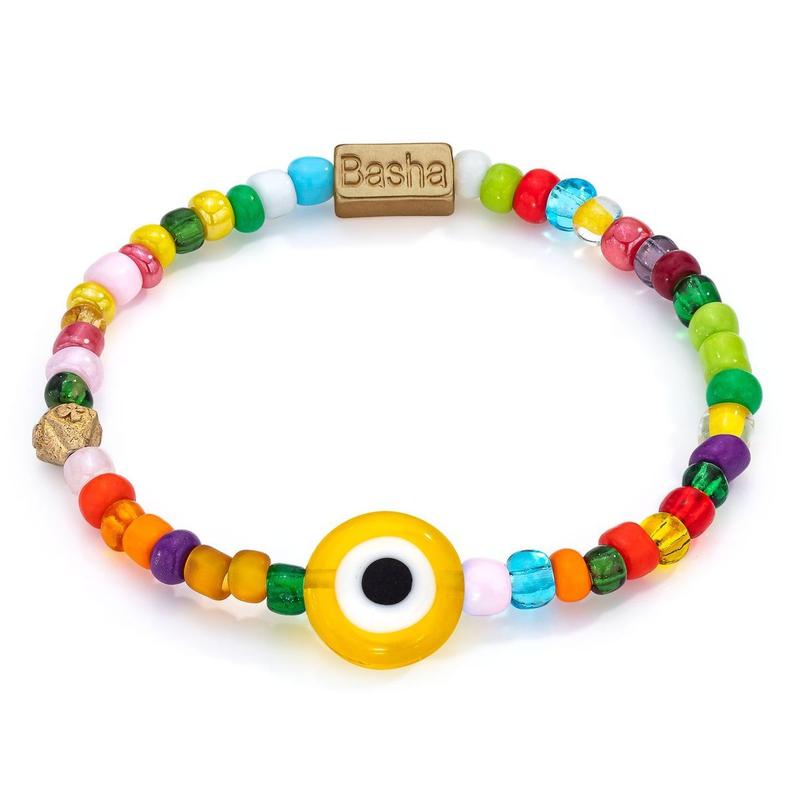 Aaron Basha Joy Bead Bracelet