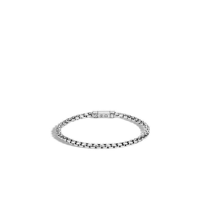 John Hardy Men's Bracelet Size Large