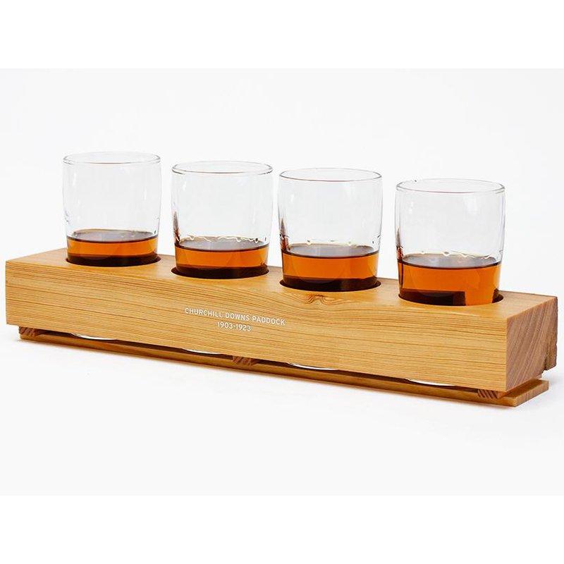 TOKENS & ICON Whiskey Flight