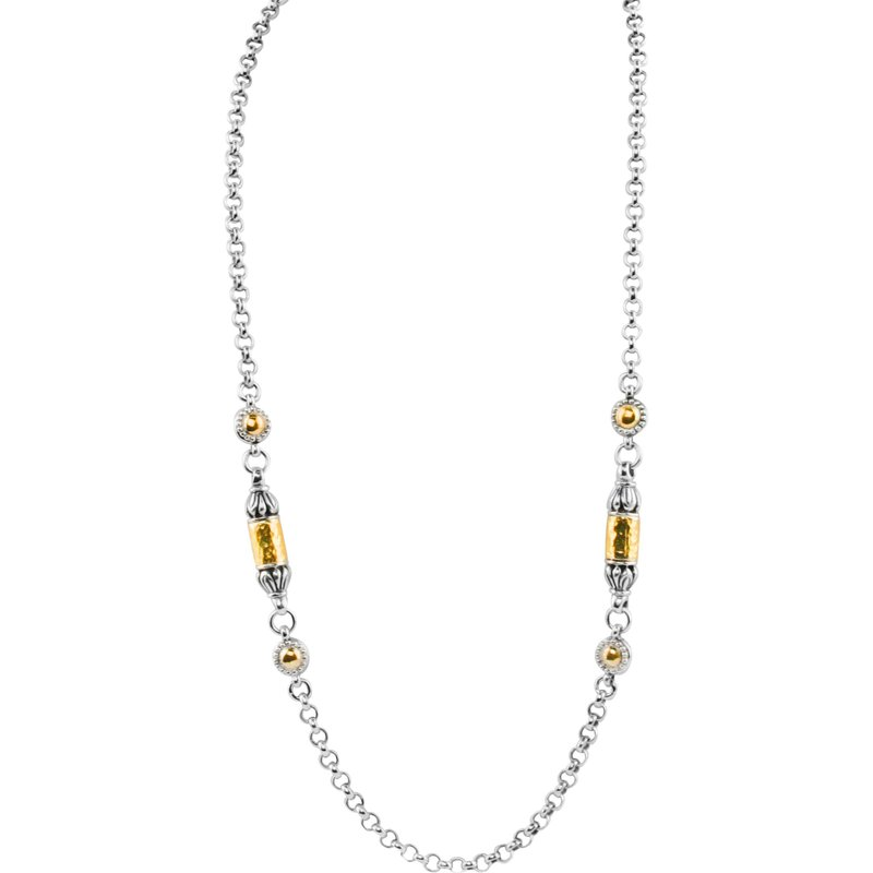 Konstantino Necklace 18 Inches