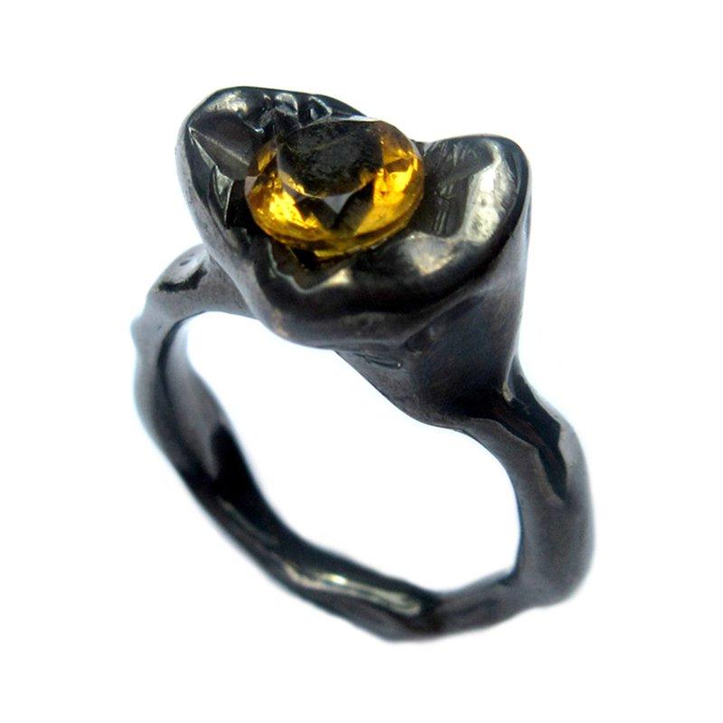 Imogen Belfield Ring Size 6