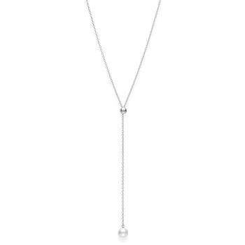 Necklace-Lariat