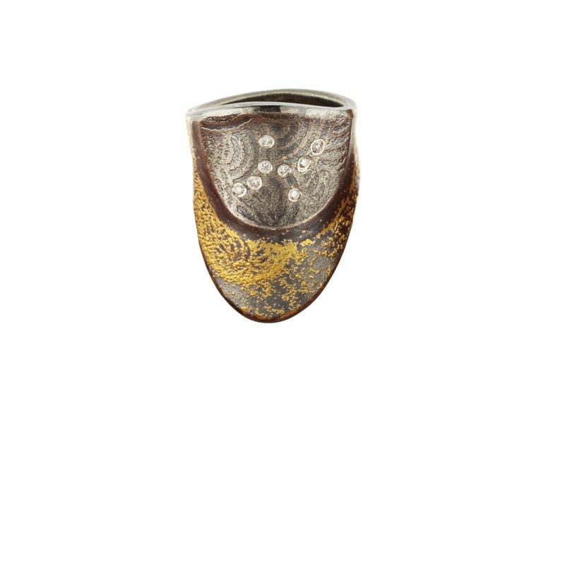 Atelier Zobel Ring Size 7.50
