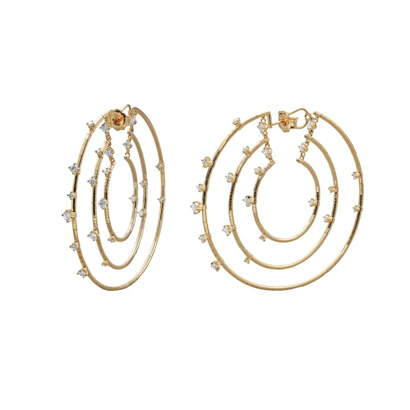 Mattia Cielo Earrings