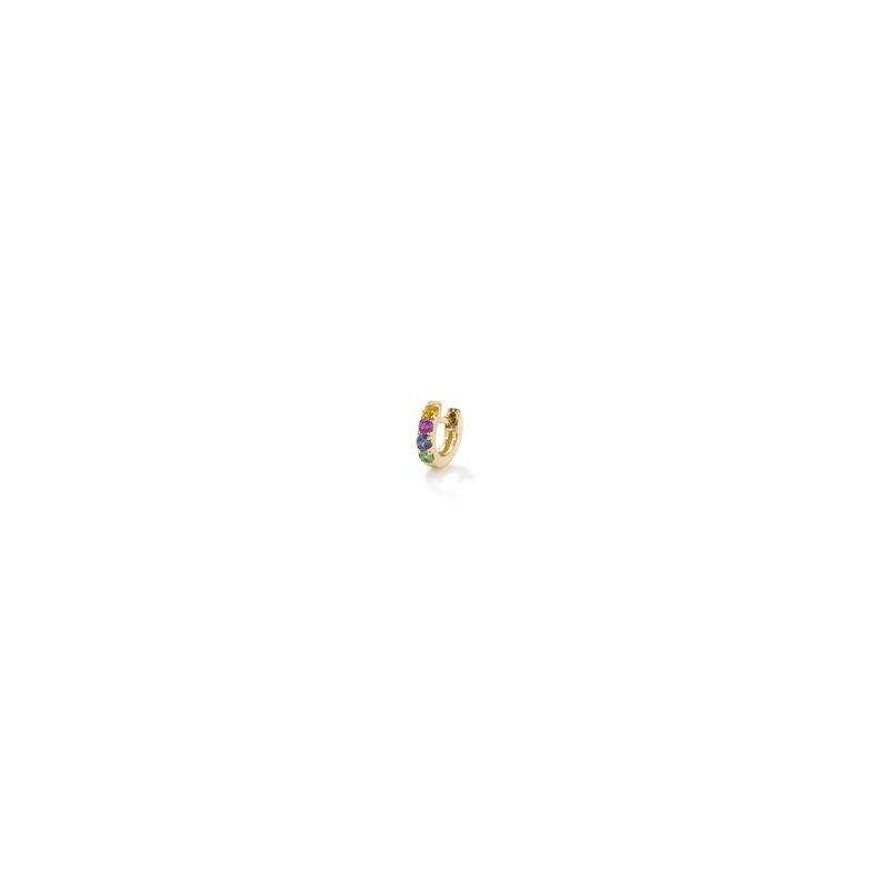 Robinson Pelham Single Mini Hoop Earring 8mm