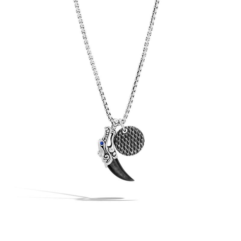 """John Hardy Men's Necklace 22"""" Length"""