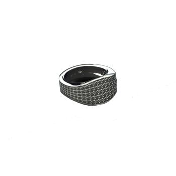 Men's Signet Ring Size 10
