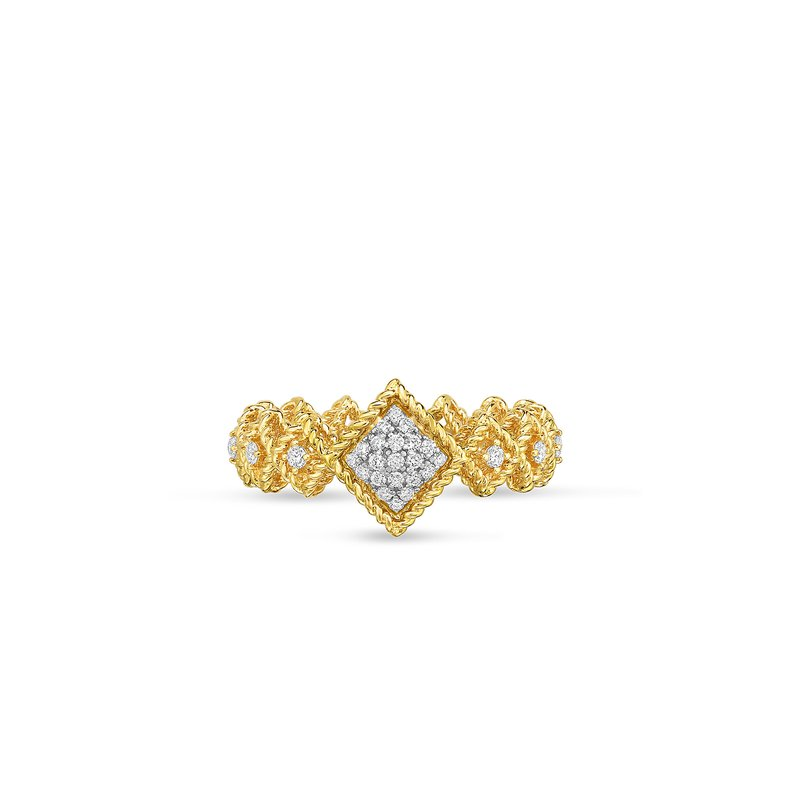 Roberto Coin Solitaire Ring