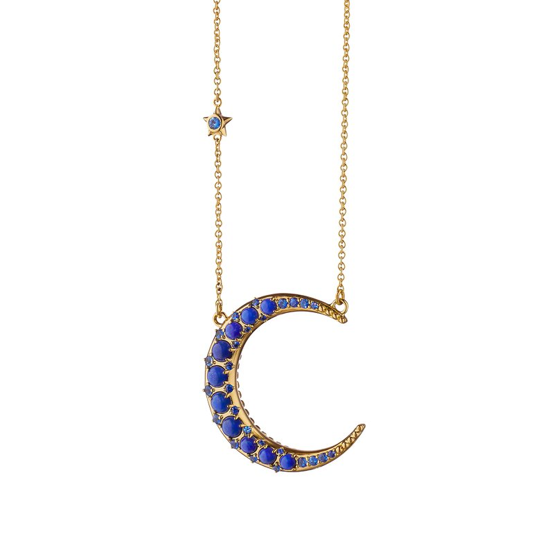Monica Rich Kosann Necklace