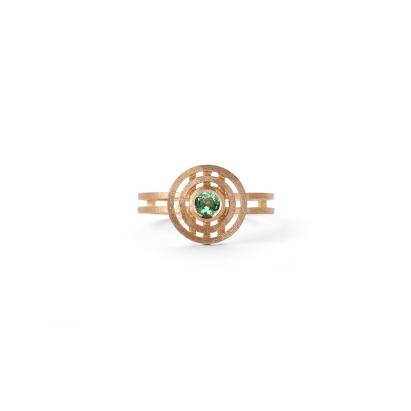 Shimell & Madden Symetry Ring