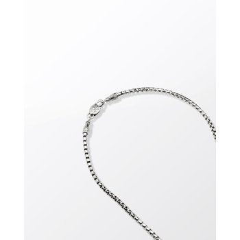"""Box Chain Necklace 20"""""""" Length"""