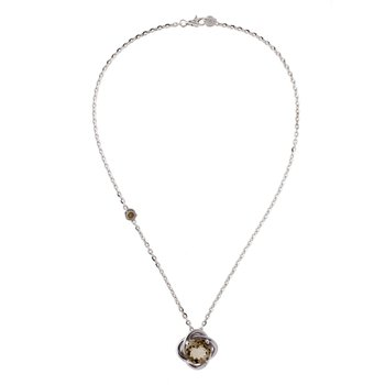 Necklace Length 16.5