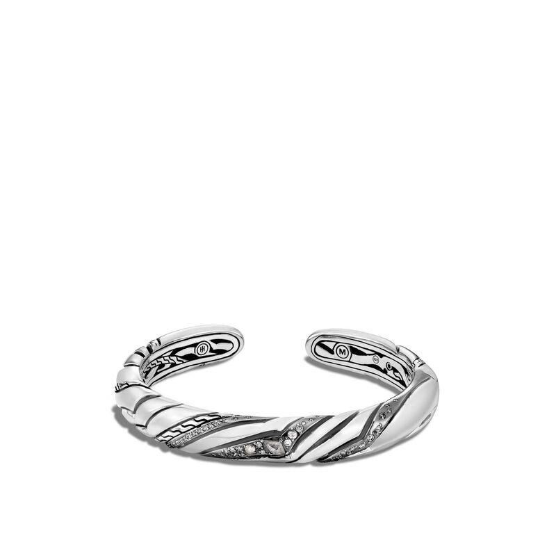 John Hardy Cuff Bracelet Size Medium
