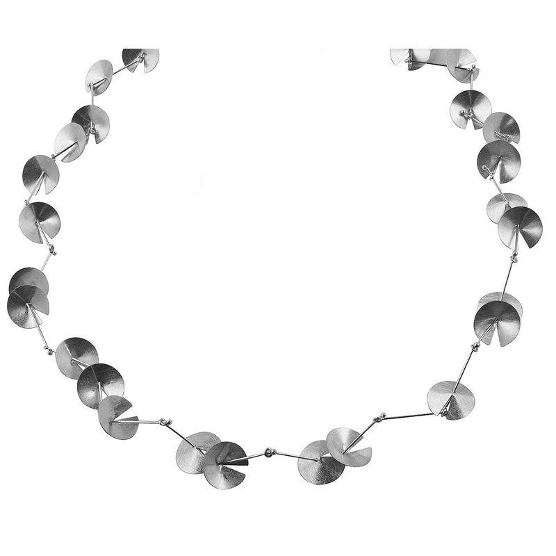 Majoral Necklace